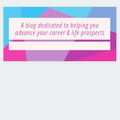 Pinky's Blog